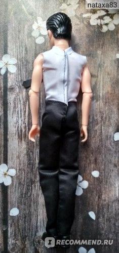 PLAY THE GAME Кукла Артур с подвижными суставами