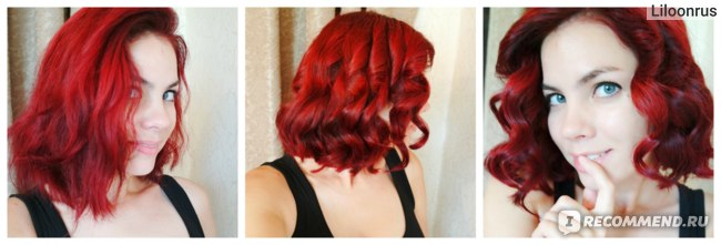 Плойка для волос Redmond RCI-2324 фото