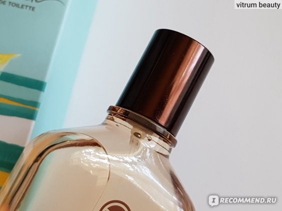 Ив Роше / Yves Rocher Туалетная Вода «На летней волне» фото