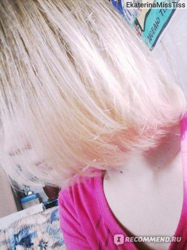 Шампунь SYOSS Volume Lift для тонких, ослабленных волос фото