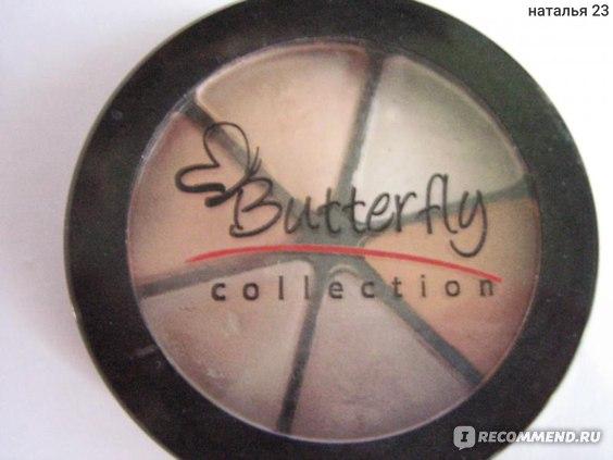 Тени для век Lemon Butterfly фото