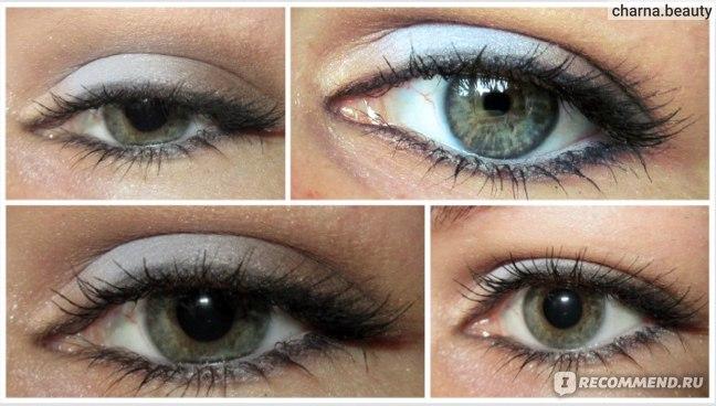 Тени для век Shiseido Luminizing satin eye color trio фото