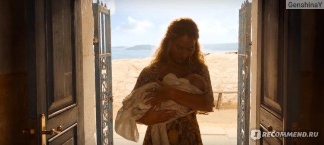 Mamma Mia  - 2 ( мамма мия -2)  (2018, фильм) фото