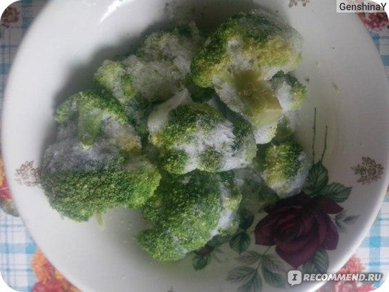 Овощи замороженные Краски лета  фото