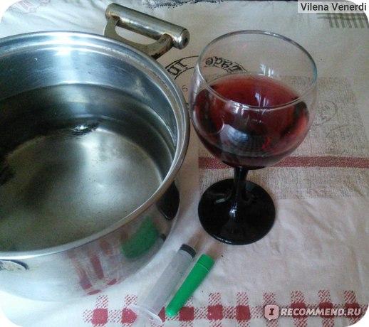 Вино Абхазские вина Лыхны фото
