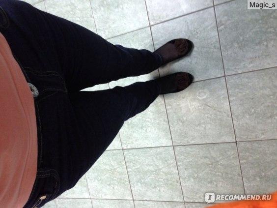 Джинсы AliExpress [TC Jeans] blue denim jeans for female clothing women's pants skinny slim true woman jeans fashion leather brand 2013 style фото