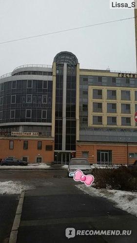 Лира 3*, Россия, Санкт-Петербург фото