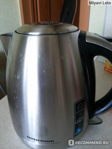 Чайник Redmond RK-M113 фото