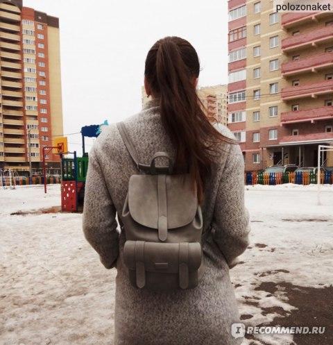 Рюкзак женский Aliexpress Toposhine фото