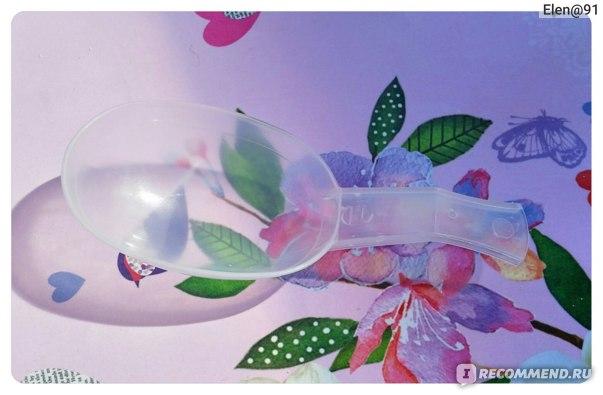 Стиральный порошок концентрат Faberlic Премиум для цветного белья фото