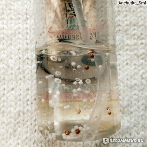 Сыворотка для лица Sendo Витаминный коктейль с экстрактом ламинарии фото