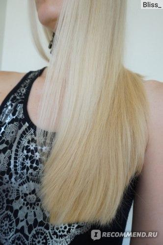 Маска для волос Garnier Ultra Doux медовая фото