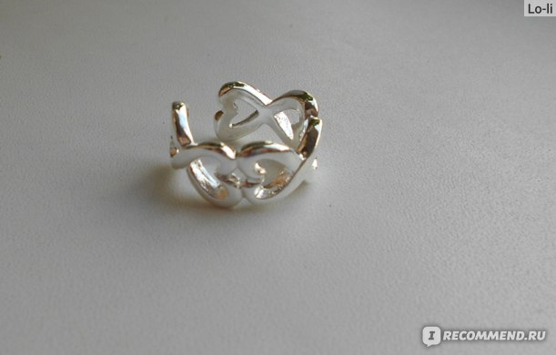 Кольцо Aliexpress Opening three Journey - opening 925 silver ring Fashion jewelry rings фото