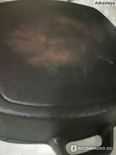 Сковорода-гриль Mayer & Boch  27434, 26 см фото