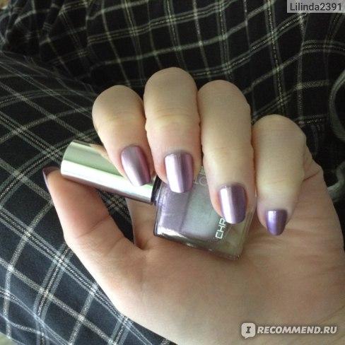 Лак для ногтей Ноготок Chrome фото