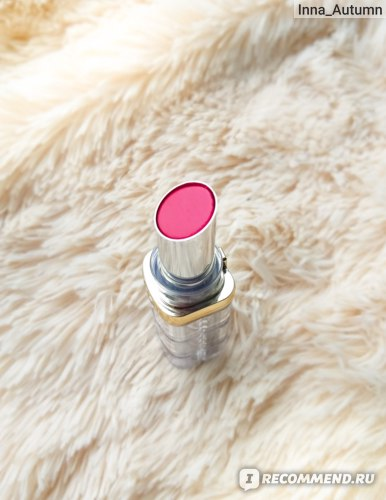 L'Oreal Paris Color Riche Shine 109