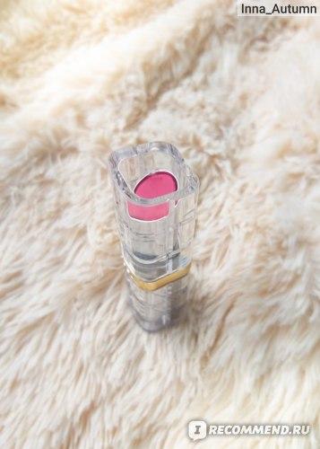 Губная помада L'Oreal Paris Color Riche Shine фото