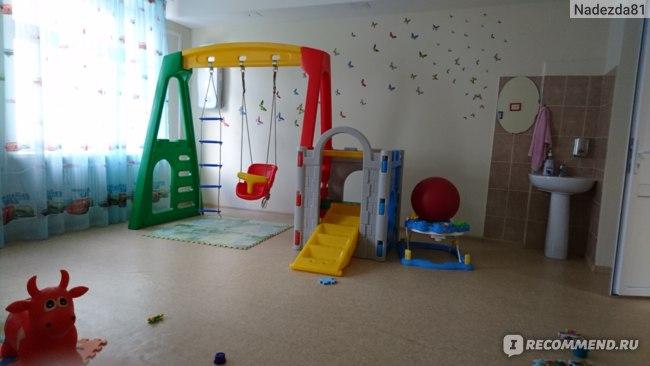 Научно-практический центр детской психоневрологии 18/ Детская Психоневрологическая больница 18, Москва фото