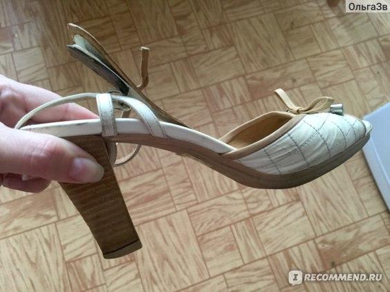 Обувь женская  Geox  фото