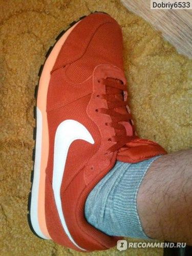 Кроссовки Nike MD  RUNNER 2 фото