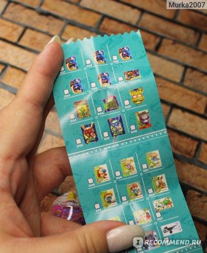Zuru Mini Brands Toy. Шар - сюрприз в непрозрачной упаковке.  фото