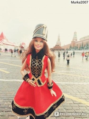 Barbie FAO Schwarz