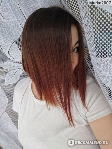 Март 2020. Моя идеальная стрижка. Цвет волос свой.