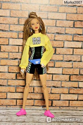Кукла коллекционная Barbie BMR1959 Collection GTH91