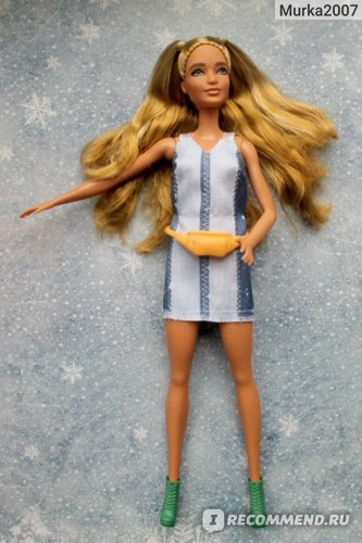 Barbie Fashionistas 108