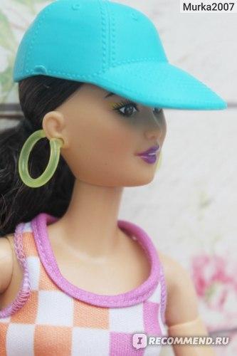 Barbie Комплект одежды с аксессуарами для куклы GWC32/GRC84 фото