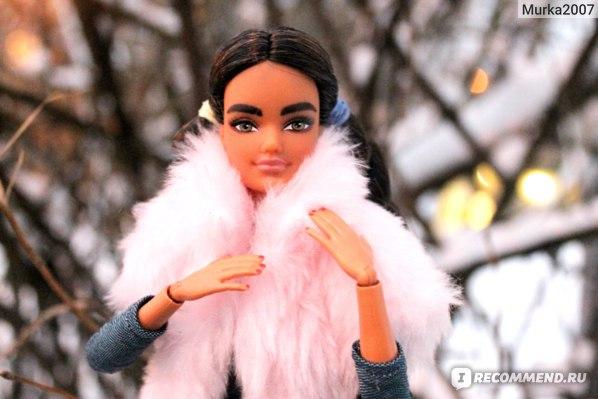 Barbie Кукла коллекционная BMR1959 GNC48