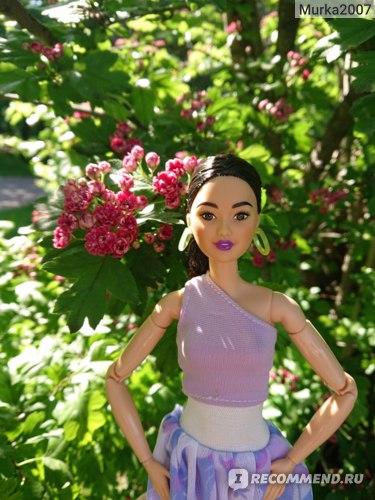 Кукла  коллекционная Barbie BMR1959 Collection GTH95 фото