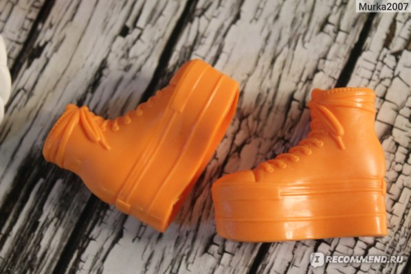 Обувь Германа