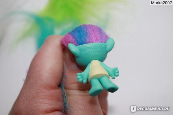Hasbro Trolls B6554 Тролли в закрытой упаковке фото