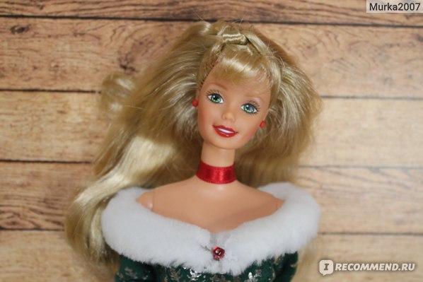 Barbie Festive Season 1998.