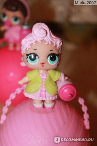 L.O.L. / LOL Surprise Кукла - сюрприз в шарике фото