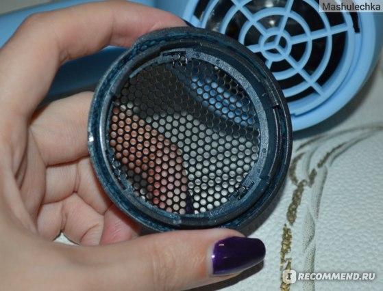 Фен GA.MA POTENZA OZONE ION 4D THERAPY фото