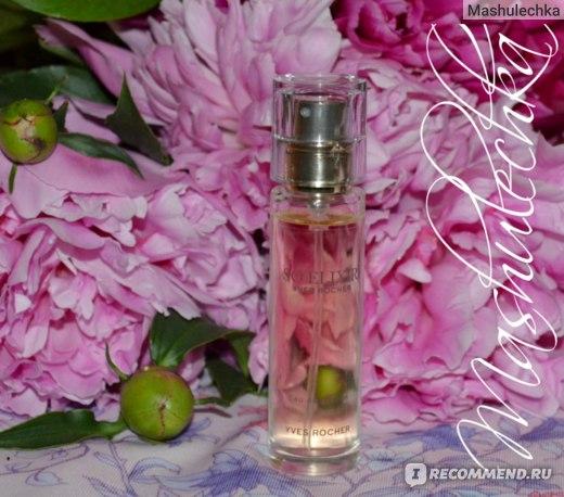 Ив Роше / Yves Rocher So Elixir фото