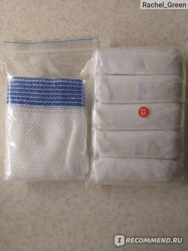 Послеродовое белье Canpol babies Одноразовые трусики для мамы фото