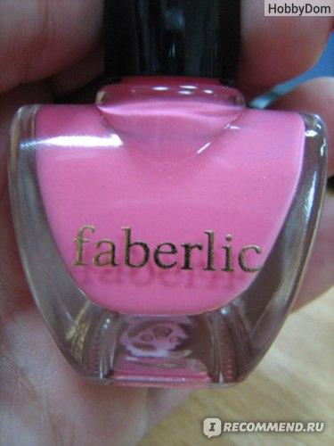 Лак для ногтей CC 9 в 1 Умный цвет тон Розовый букет