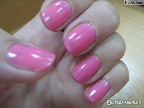 Лак для ногтей Faberlic CC 9 в 1 Умный цвет  фото