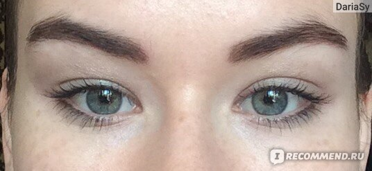 """Набор для моделирования формы бровей DIVAGE """"Eyebrow Styling Kit"""" фото"""