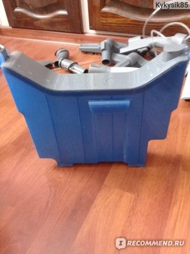 Моющий пылесос с аквафильтром Zelmer 919,0 SP фото