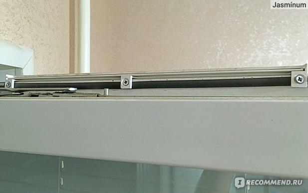 Приточный клапан своими руками в пластиковые окна 70