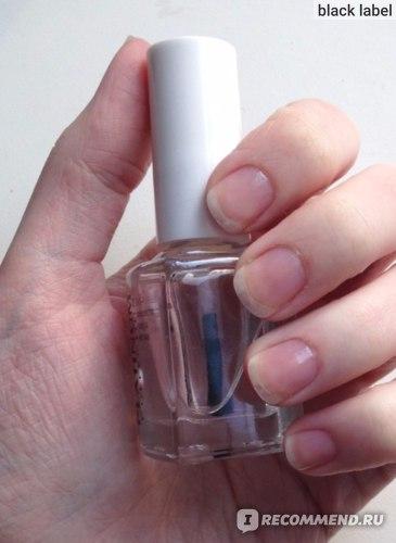 Укрепляющее средство для ногтей Platinum Collection Комплекс по уходу за ногтями 7в1