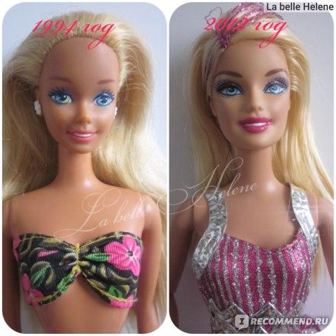 """Mattel Barbie Fashionsistas Серия """" Игра с модой"""" Y5908 Y7487 фото"""