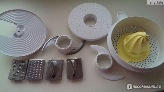 Кухонный комбайн BOSCH MCM4000 фото