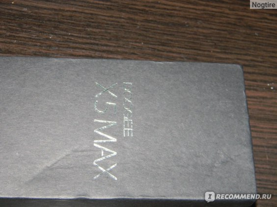 Мобильный телефон Aliexpress DOOGEE X5 X5 MAX X5 MAX PRO ROM 8GB+RAM 1GB 3G Battery 360 Degrees Fingerprint 5.0'' Android 6.0 MTK6580 Quad Core 1.3GHz фото
