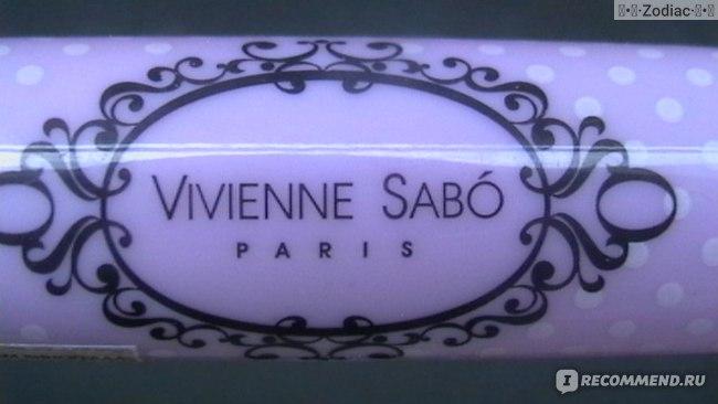 Бальзам для губ Vivienne sabo JOLIVETÉ фото