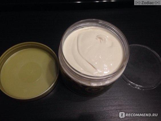 Масло для тела Рецепты бабушки Агафьи Кедрово-сливочное фото
